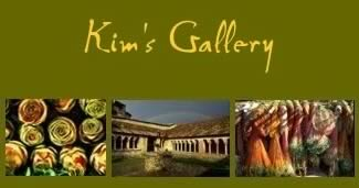 Kim's photographic gallery